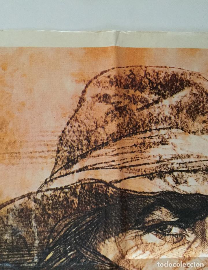 Cine: missouri - POSTER CARTEL ORIGINAL - marlon brando jack nicholson arthur penn - Foto 2 - 137208354