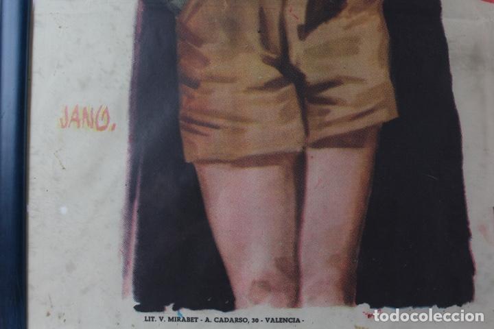Cine: A-265. CARTEL DE CINE . DRAMA SOBRE EL CESPED. ILUSTRADO POR JANO. AÑO 1963. CINE ARGENTINO. - Foto 5 - 137971702