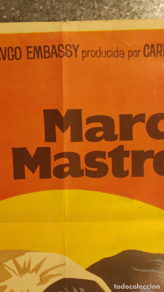 Cine: LOS GIRASOLES. SoFia Loren, Marcello Mastroianni. AÑO 1971 - Foto 9 - 138138294