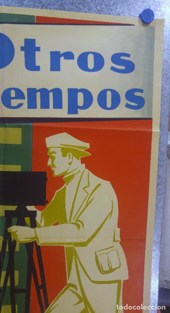 Cine: OTROS TIEMPOS. CARLOS FERNANDEZ CUENCA. ESTRENO DELTA FILMS - Foto 2 - 139202514