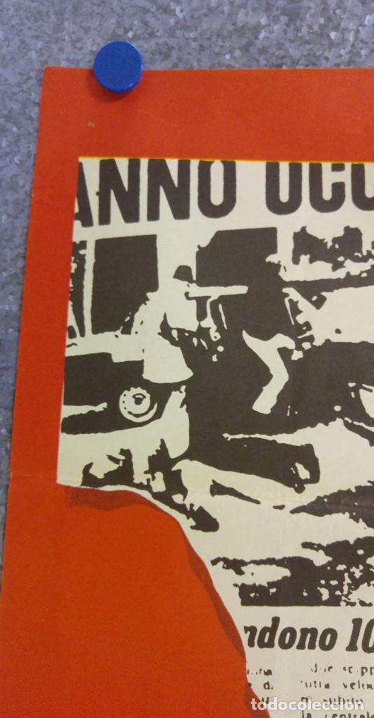 Cine: EL CIUDADANO SE REBELA. FRANCO NERO. AÑO 1975 - Foto 5 - 139571214