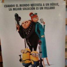 Cine: POSTER DE PELICULA. Lote 140011742