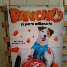 Cine: POSTER DE PELICULA. Lote 140011834