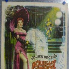 Cine: AQUELLOS TIEMPOS DEL CUPLE. LILIAN DE CELIS . AÑO 1969. Lote 191035483