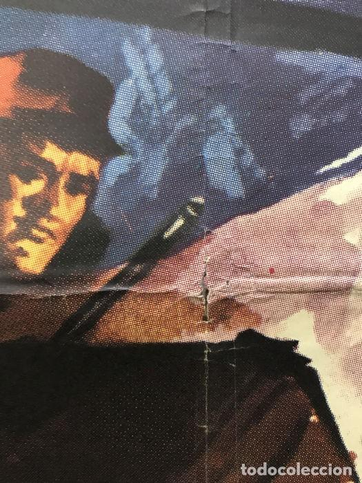 Cine: LOS HEROES DEL TELEMARK - KIRK DOUGLAS, RICHARD HARRIS - CARTEL GRANDE, AÑO 1966 - Foto 4 - 143374790