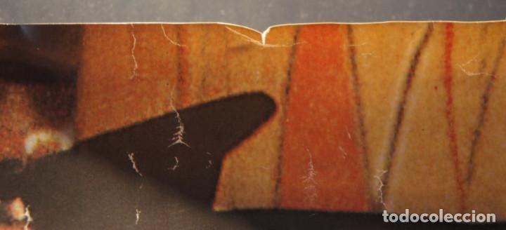 Cine: Poster original de la película Grease, -Grease is the Word-.En ingles. Año 1978 - Foto 13 - 144464126
