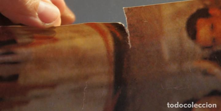Cine: Poster original de la película Grease, -Grease is the Word-.En ingles. Año 1978 - Foto 14 - 144464126
