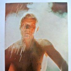 Cine: BLADE RUNNER FOTO POSTER ESCENA , WARNER ESPAÑOLA 1982. Lote 145758546