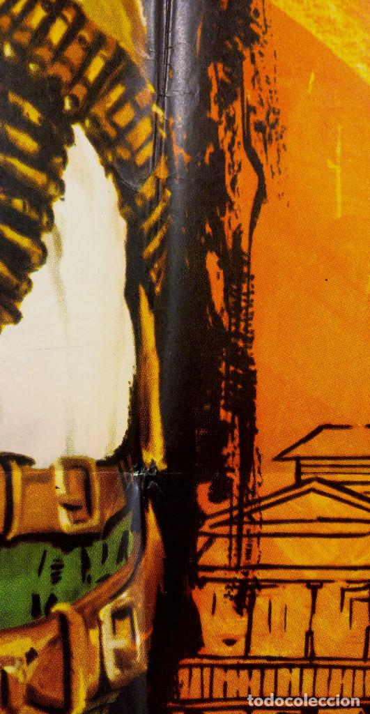 Cine: BRANDY EL SHERIFF DE LOSATUMBA ALEX NICOLS, MAITE BLASCO, JORGE RIGAUD . AÑO 1973 - Foto 7 - 147246714