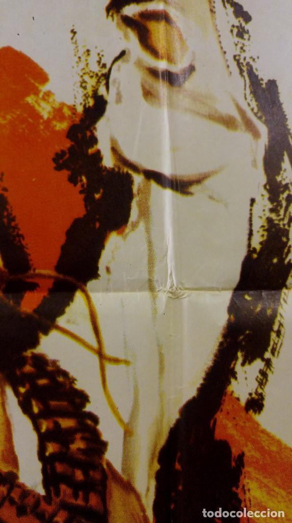Cine: BRANDY EL SHERIFF DE LOSATUMBA ALEX NICOLS, MAITE BLASCO, JORGE RIGAUD . AÑO 1973 - Foto 8 - 147246714