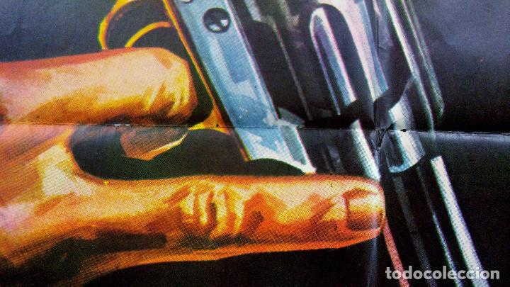 Cine: YO LOS MATO, TU COBRAS LA RECOMPENSA. ANTONIO SABATO, CHRIS AVRAM. AÑO 1972 - Foto 6 - 147248050