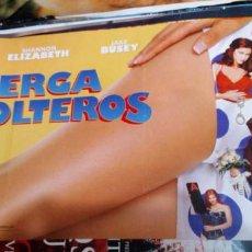 Cine: JUERGA DE SOLTEROS.. Lote 147581614