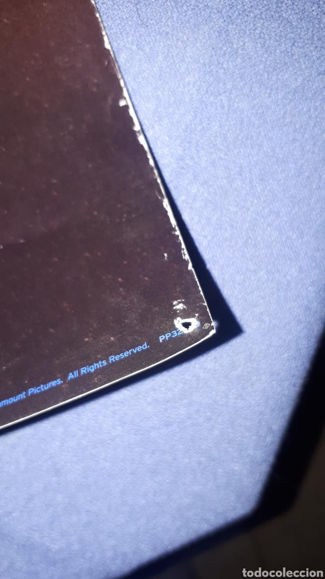 Cine: LAS AVENTURAS DE TINTIN. The adventures of Tintín. Cartel a gran escala. - Foto 3 - 147820426