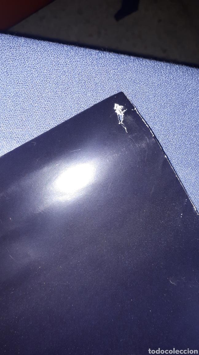Cine: LAS AVENTURAS DE TINTIN. The adventures of Tintín. Cartel a gran escala. - Foto 5 - 147820426