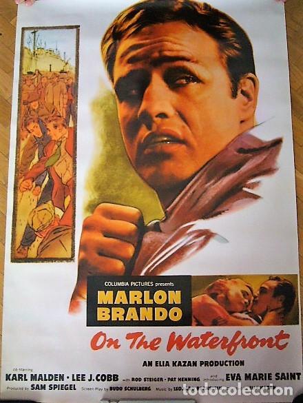 LA LEY DEL SILENCIO (Cine- Posters y Carteles - Drama)