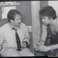 Cine: CADILLAC MAN ORIGINAL PHOTO JUMBO 11X14,B&W STILLS,YEAR 1990. Lote 150117678