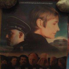 Cine: RED DE LIBERTAD - APROX 50X70 MINICARTEL ORIGINAL CINE (M3). Lote 150841462