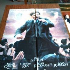Cine: POSTER -- MICHAEL COLLINS -- POSTER GRANDE -- ORIGINALES DE CINE -- . Lote 151981466