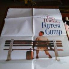 Cinema: POSTER -- FORREST GUMP -- POSTER GRANDE -- ORIGINALES DE CINE -- . Lote 152454610
