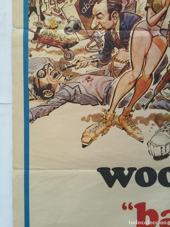 EL GABINETE DE CINEMAGNIFICUS: SOMBRAS Y NIEBLA de Woody