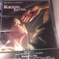 Cinema - MARCELINO PAN Y VINO-POSTER, 7 FOTOCROMOS Y GUIA DOBLE - 154187202