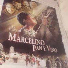 Cinema - MARCELINO PAN Y VINO-POSTER, 6 FOTOCROMOS - 154187630