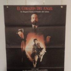 Cinéma: EL CORAZÓN DEL ÁNGEL - MICKEY ROURKE - ROBERT DE NIRO - LISA BONET - DIRECTOR ALAN PARKER. Lote 155663734