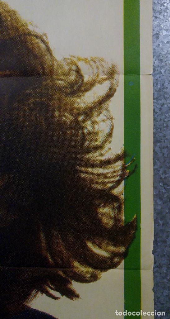 Cine: Con los ojos cerrados. Jean Simmons, John Forsythe, Lloyd Bridges. AÑO 1971. POSTER ORIGINAL - Foto 5 - 155952150