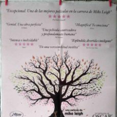 Cine: ORIGINALES DE CINE: ANOTHER YEAR (MIKE LEIGH) 70X100 CMS.. Lote 156770814