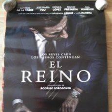Cine: EL REINO - APROX 70X100 CARTEL ORIGINAL CINE (L63). Lote 156779038
