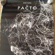 Cine: EL PACTO V2 - APROX 70X100 CARTEL ORIGINAL CINE (L63). Lote 156916986
