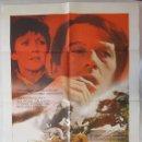 Cine: CARTEL DE CINE / RETO AL DESTINO / 1984 / 70X100. Lote 159159258