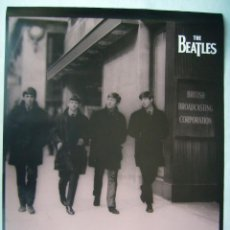 Cine: THE BEATLES. POSTER INGLÉS 59,5 X 84 CMS. . Lote 159873538