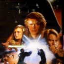 Cine: PÓSTER STAR WARS EPISODE III REVENGE OF THE SITH ( 98,5 X 66,5 CM ). Lote 159969258