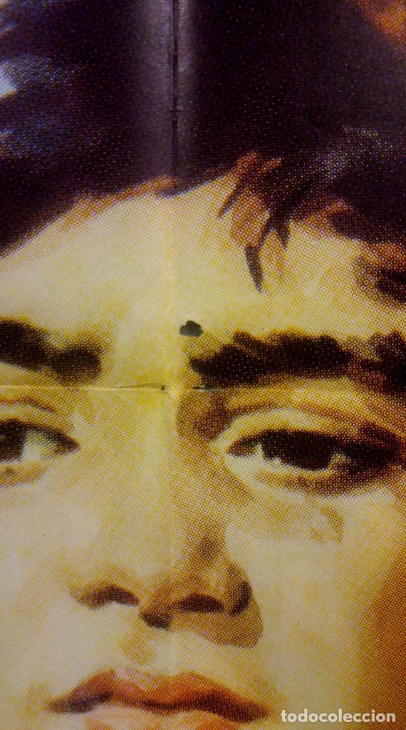 Cine: HUERFANOS EN LA CALLE. Sarosh Irani, Honey Irani, Anuva Gupta. AÑO 1962. POSTER ORIGINAL - Foto 6 - 160387674