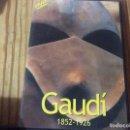 Cine: GAUDI 1852_ 1926 CALIFORNIA PRODUCCIONES. Lote 160429402
