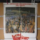 Cine: L1729 THE WARRIORS. Lote 160618062