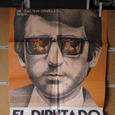 Cinema: L1747 EL DIPUTADO. Lote 160620606