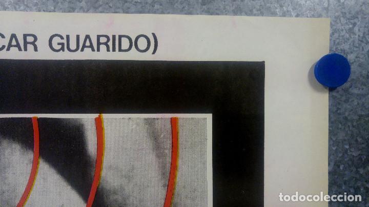 Cine: La sombra de un recuerdo. Manuel Tejada, Emilio Gutiérrez Caba, Sara Lezan AÑO 1978 POSTER ORIGINAL - Foto 3 - 160994542