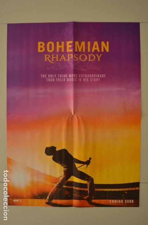 Cine: Poster o cartel doble #009 de Bohemian Rhapsody y Daredevil - Foto 2 - 161267486