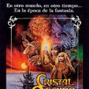 Cine: CRISTAL OSCURO (POSTER). Lote 164478872