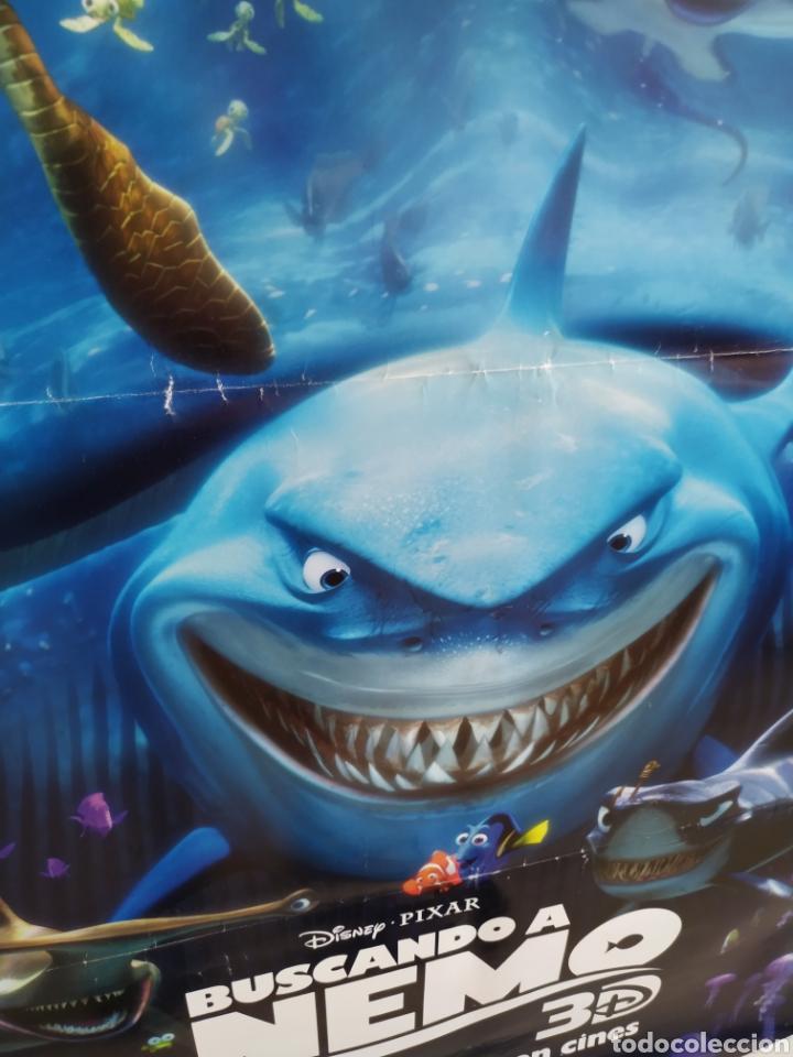 Cine: Buscando a Nemo - doblado - 70x100 - Foto 2 - 163614288