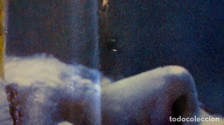 Cine: Pacto de sangre. Lance Henriksen, Jeff East, John DAquino AÑO 1987. POSTER ORIGINAL - Foto 6 - 163781746