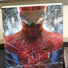 Cine: THE AMANZING SPIDER-MAN -DOBLADO- CARTEL 70X100. Lote 165155813