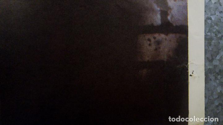 Cine: Satanás, el reflejo del mal. Suzanna Love, Ron James, John Carradine. AÑO 1981 POSTER ORIGINAL - Foto 5 - 166562958