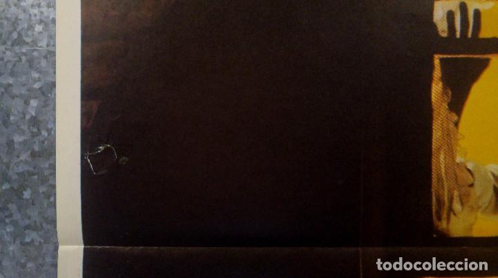 Cine: Satanás, el reflejo del mal. Suzanna Love, Ron James, John Carradine. AÑO 1981 POSTER ORIGINAL - Foto 9 - 166562958