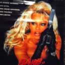 Cine: PÓSTER BARB WIRE. Lote 166749930