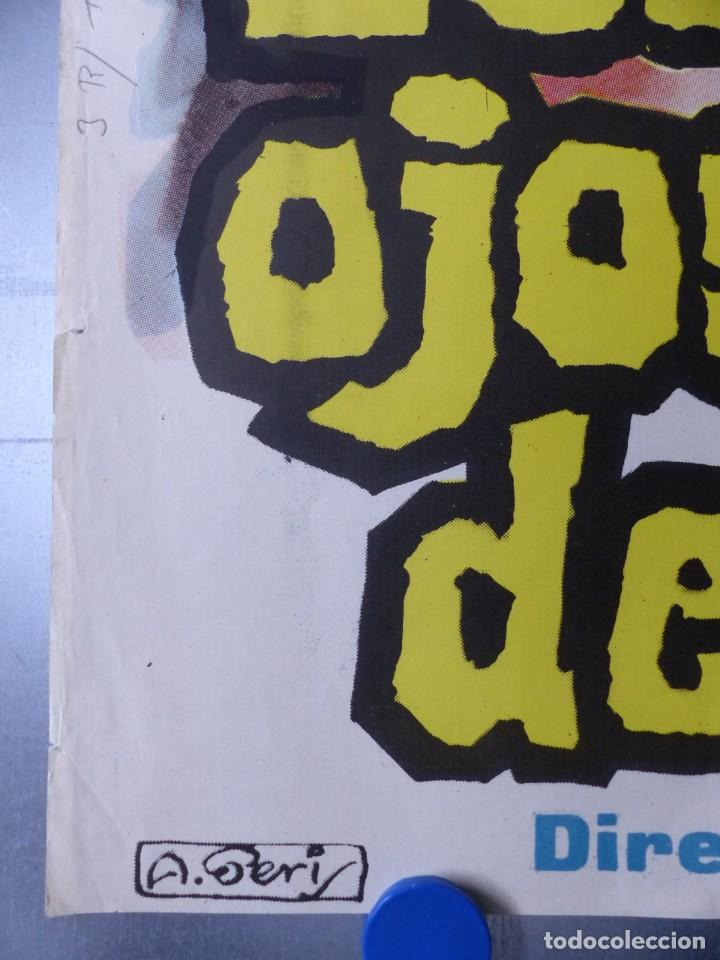 Cine: LOS OJOS MUERTOS DE LONDRES - JOACHIN FUCHSBERGER, KARIM BAAL - Foto 3 - 166761538