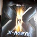 Cine: PÓSTER X-MEN. Lote 166874940