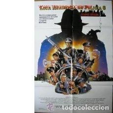 Cine: CARTEL LOCA ACADEMIA DE POLICÍA 6. Lote 27088644